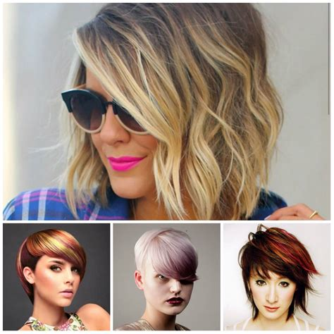 hairstyles 2017 highlights hair highlights new hairstyles 2017 for long short and