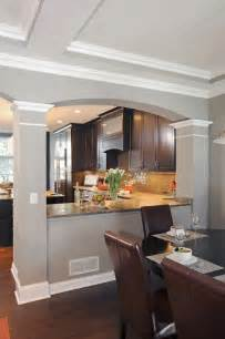 Kitchen Dining Room Wall 25 Best Ideas About Kitchen Dining Rooms On