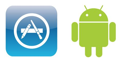 apple app store for android apple app store vs android market lyd billede