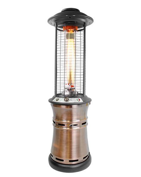Patio Heater by Lhi107 112 Ember Collapsible Outdoor Patio Heaters