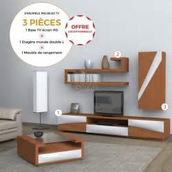 soldes meuble tv modulable meubles tv laque living tv ch 234 ne
