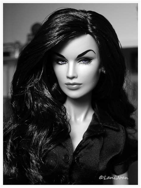 Hair Color And Style Doll Black by Shocking Dolls U Florrie Pics Of Black Hair Popular And
