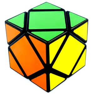 Skewb Cube lanlan skewb puzzle cube
