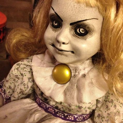 porcelain doll repaint 23 best images about porcelain dolls on creepy