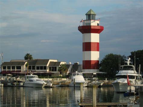 hilton head south carolina worlds best beach towns