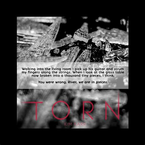 Torn Appart by Is Torn Apart Quotes Quotesgram