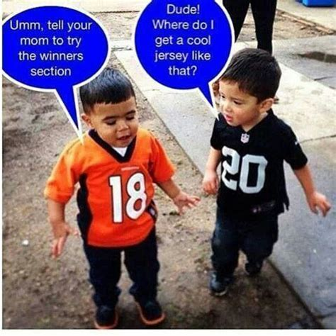 Broncos Vs Raiders Meme - denver vs raiders memes pinned by christina donoso
