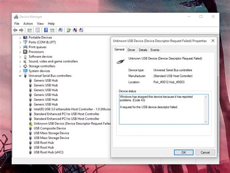 installing magento xp unknown usb device bluetooth dongle superuserxchanger