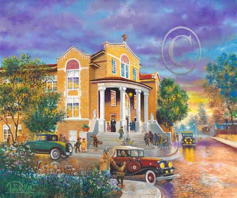 painting images john bell jr ic school
