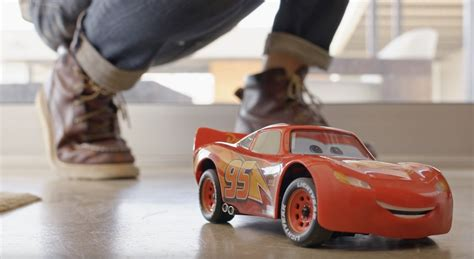 sphero launches  iphone controlled lightning mcqueen