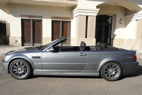 bmw beamer convertible 2003 bmw m3 convertible 152138