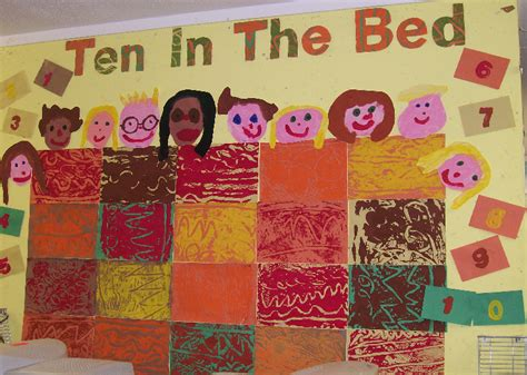 ten in the bed ten in the bed classroom display photo photo gallery