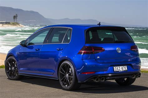 vw golf 2019 2019 vw golf r performance special edition