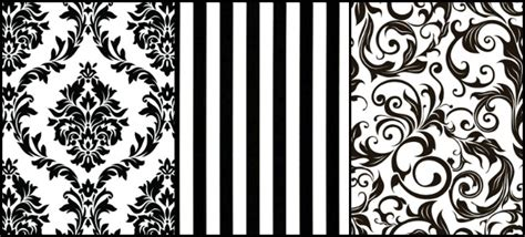 black and white victorian pattern black and white pattern pictures for babies adventure in