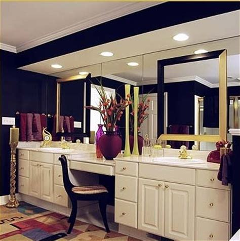 bathroom mirror makeover before after bathroom mirror makeovers hooked on houses