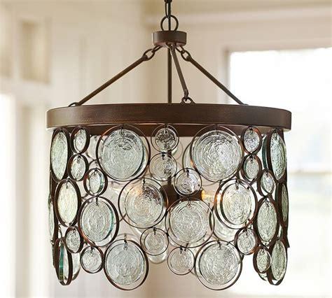 bathroom fixtures sacramento emery recycled indoor outdoor glass chandelier