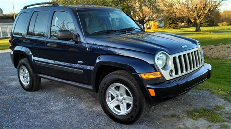 Jeep Liberty 2007 Reviews 2007 Jeep Liberty Exterior Pictures Cargurus