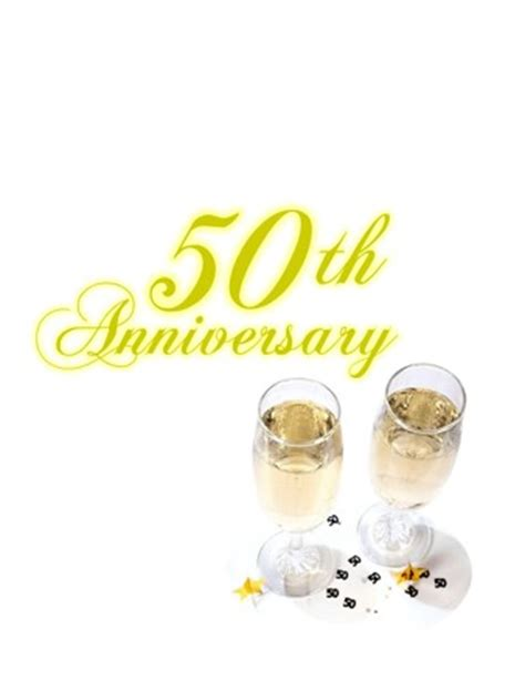 50th Wedding Anniversary Wishes And Toasts by 50th Wedding Anniversary Poems And Toasts 50th