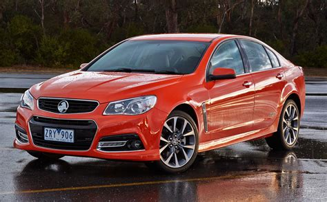 holden fuel holden vf commodore engines and fuel consumption photos