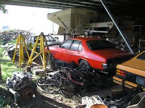 Barns In Essex Barn Finds The Aussie Car Guru