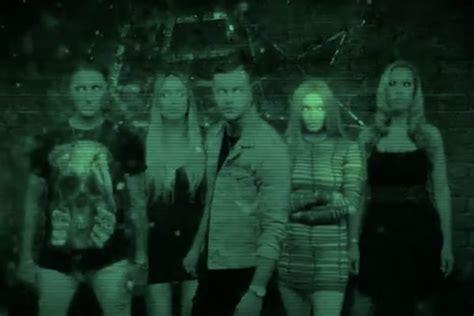 celebrity ghost hunt uk celebrity ghost hunt live chris hughes stars in new