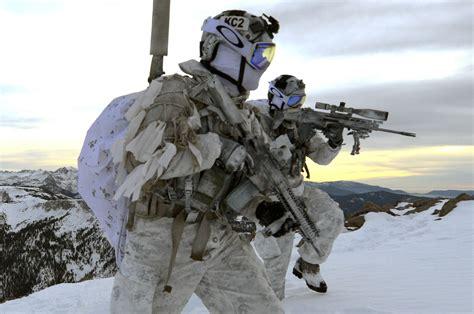 navy seal equipment for sale navy seals winter snow mk 18 mod 0 fn