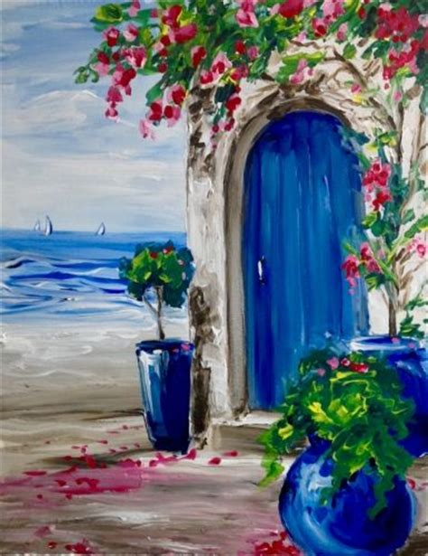 paint nite birthday villas malen and schmink on