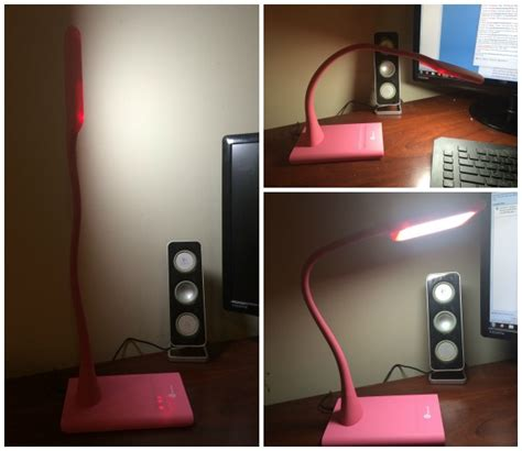 Taotronics Elune Dimmable Eye Care Led Desk L Review