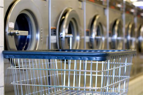 washers and dryers reasons to use your local laundromat