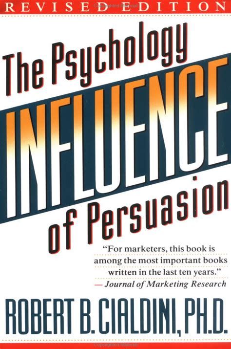 best books on influence and persuasion ebook for booklovers influence the psychology of persuasion