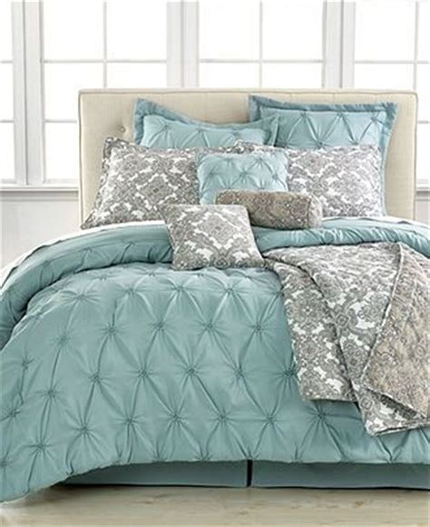 tiffany blue comforter sets jasmin blue 10 piece comforter sets sale closeouts