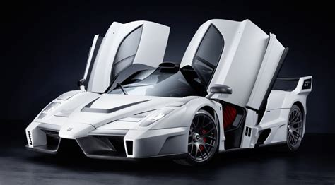 gemballa mig u1 gemballa mig u1 how to ruin your enzo by car magazine