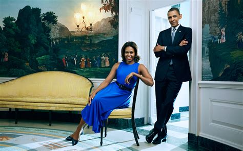 the obama s the president and michelle obama on work family and