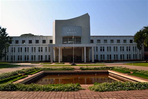 Nit Rourkela Mba Fees by National Institute Of Technology Nit Warangal