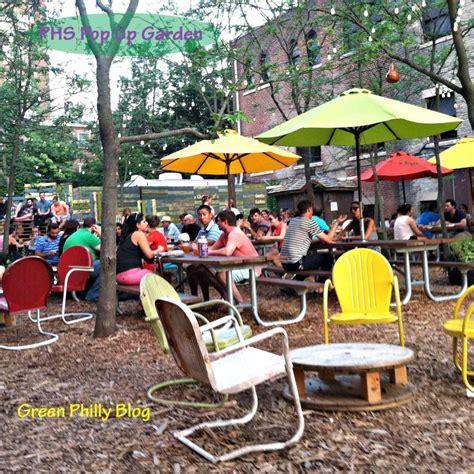 Phs Pop Up Garden by Guide To Philadelphia Gardens