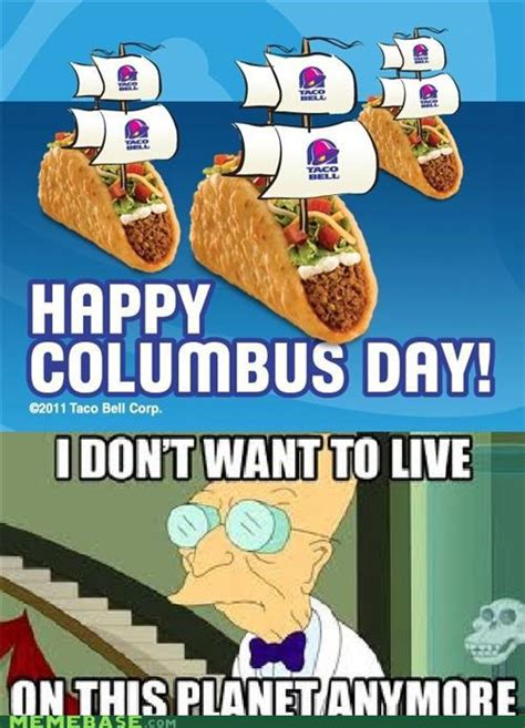 columbus day meme why we should abolish columbus day now attn
