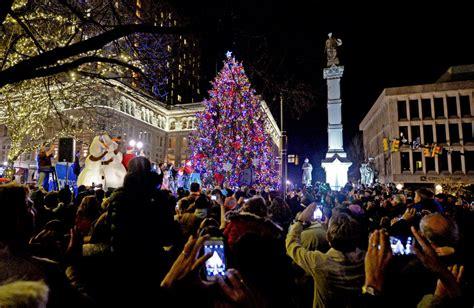 christmas decorations lancaster pa light displays lancaster pa 2017 decoratingspecial