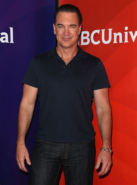 patrick warburton sitcom catching up with patrick warburton young hollywood
