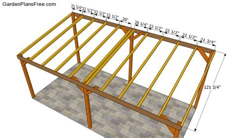 carport plans free free garden plans how to build carport plans free free garden plans how to build