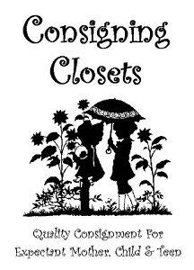 Consigning Closets by Businesses We On 27 Pins