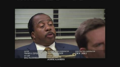Did I Stutter The Office by Stanley In Did I Stutter Stanley Hudson Image 1263030