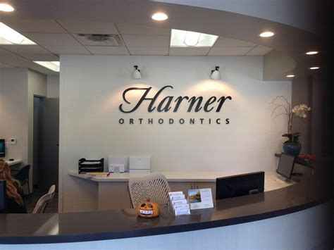 54 Inch Desk Custom Signs And Graphics For Medical Offices In Orange County