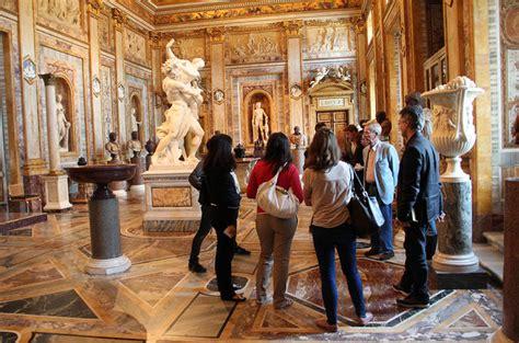de caravaggio a bernini 8471205092 small group borghese gallery tour with bernini caravaggio and raphael with photos rome