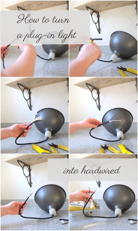 turn ceiling light into how to turn a in light into a ceiling light it s