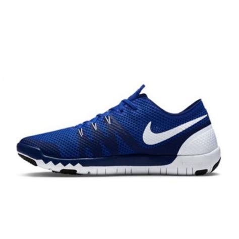Sepatu Nike Free 3 0 8 jual sepatu lari nike free trainer 3 0 v3 blue original