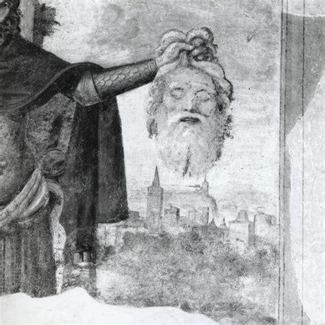 david con la testa di golia fondazione zeri catalogo giorgione david con la testa