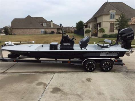bay boats new orleans 2015 scb stingray sport bay boat for sale in new orleans