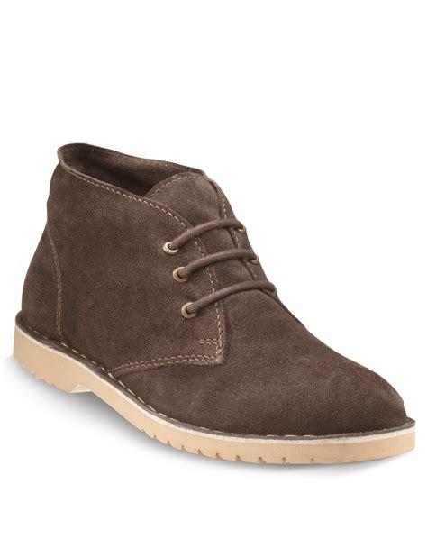 mens shoes desert boots mens classic arizona suede desert boots ebay