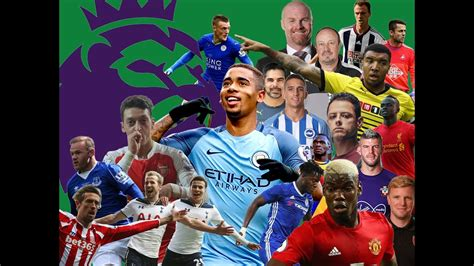 premier league premier league predictions 101 great goals rank the 20