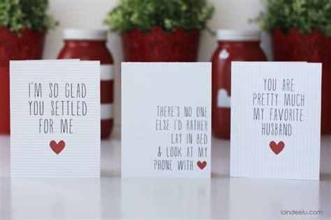 printable valentines card for him printable funny valentine s day cards landeelu com